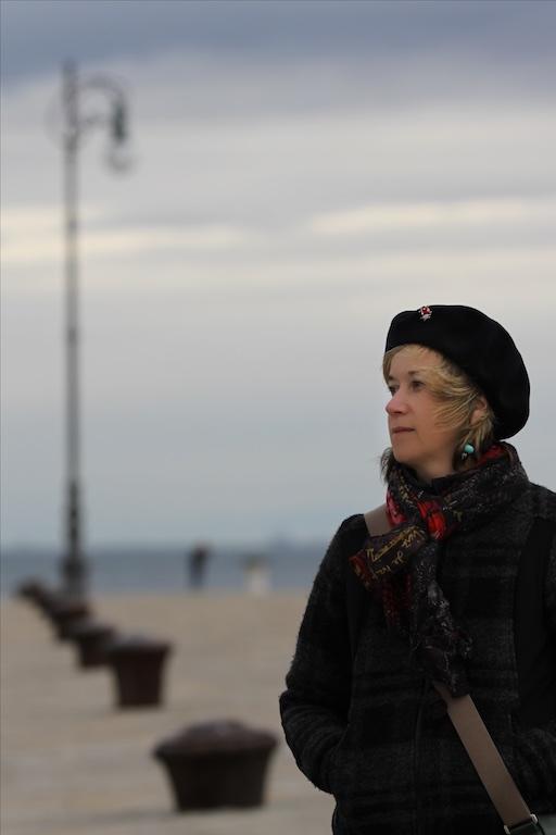Donatella a Trieste