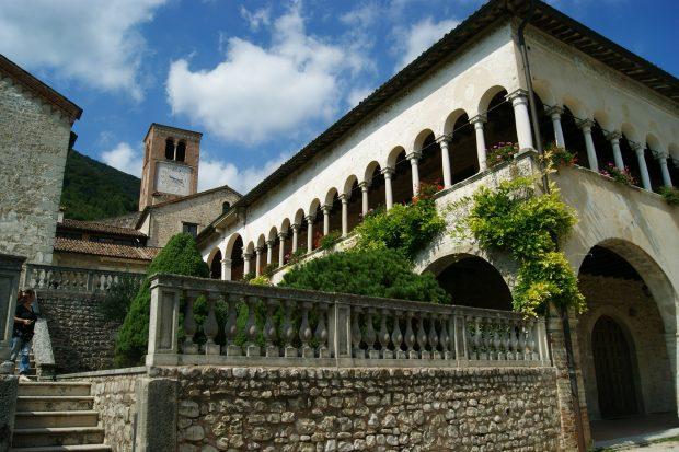Abbazia Santa Maria di Follina (TV)